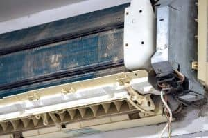 What's the Cause for a Struggling Air Conditioner?